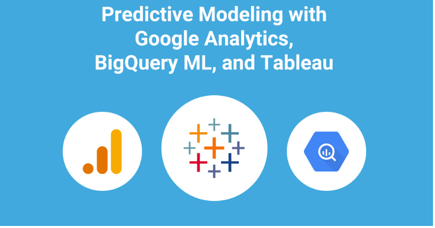 Tableau and Google BigQuery Optimization /Tableau and Google BigQuery Optimization